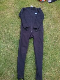 Ladies dry suit