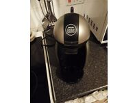 Nestle Dolce Gusto coffee machine&pods for sale