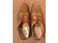 Paul Smith brogues. Size 8