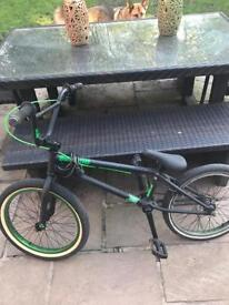 Jet Genesis BMX - used a handful of times