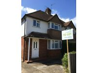 Ashenden Estate - lovely 4 bed house close to Tesco and Uni