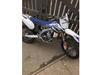 2011 yzf 450 mint condition