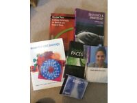 Medical Textbooks PACES, Essential Cell Biology, Master Pass