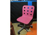Ikea Children's Desk Chair