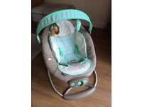 Baby bouncer INGENUITY The Gentle Automatic Bouncer -