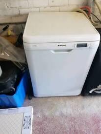 Hot Point Dishwasher