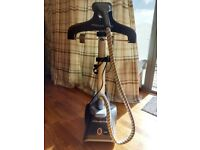 Used/Resale Garment Steamer Rowenta