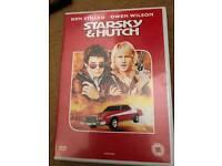 Starsky and hutch Dvd
