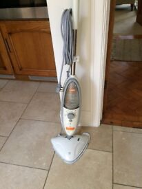 Vax bare floor pro steam cleaner in perfect working order