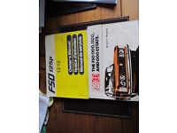 FSO CARS OWNERS MANUALS