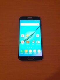 Samsung Galaxy S S6 Edge - 32GB - Green (Unlocked)
