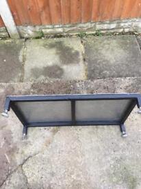 Disabled Mobility step platform non-slip indoor or outdoor