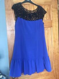 Size 14 coast dress