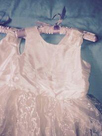 Girls occasional dresses