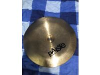 "Paiste 802 Plus 18"" China Cymbal"