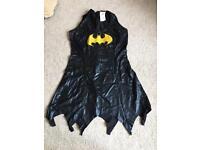 Fancy Dress - Batgirl
