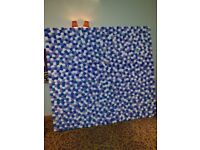 FLOWER WALL (CUSTOM MADE AVAILABLE)