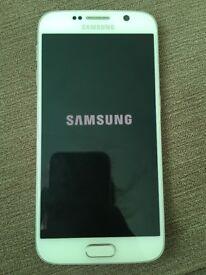 Samsung s6 Sold