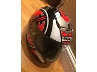 BOX Motorbike helmet (Medium)