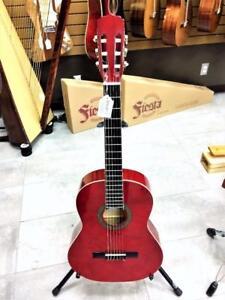 Guitare classique neuve ARIA Fiesta FST-200  ***Parfait pour débutant***  #F023316