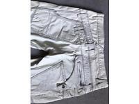 Men's designer Police Jeans