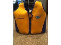 Swimbest Swim Jacket/Vest (3-6 years)