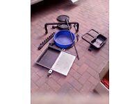 fishing box accessories Preston etc