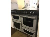 LEISURE 100 FULLY ELECTRIC RANGE COOKER IN EXCELLENT CONDITION