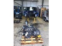 Z20let engine and gear box