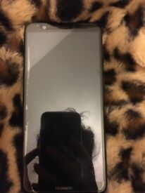 Huawei p-smart excellent condition