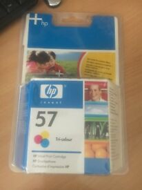 HP 57 Ink Cartridge