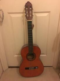 Acoustic guitar - mint condition