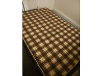 Foldup Large Single Guest Bed