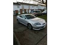 Hyundai coupe 2.0 atlantic