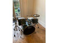 Drum Kit | Pearl Export Fusion Kit