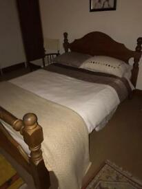 Large Furnished Double Room To Rent.