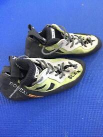 Boreal Silex women's Climbing Shoes 3.5