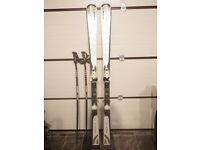 Elan Amphibio (176cm) Skis