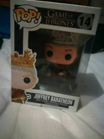 Joffery funko pop