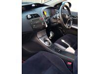 Honda Civic Type-S
