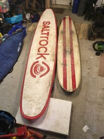 GIANT Longboard surfboard