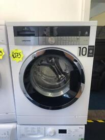 *** Grundig 8kg 1600spin A+++ washing machine***Free Delivery**Fitting**Removal
