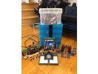 Lego Dimensions - Full set to complete the game - Nearly £1200 worth