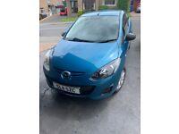 Mazda, 2, Hatchback, 2011, Manual, 1349 (cc), 3 doors