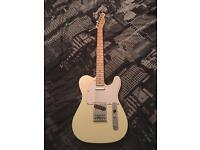 Squire Affinity Telecaster - Arctic White