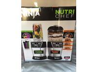 Ninga food and fruit processor