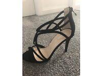 High heel sandals uk size 7