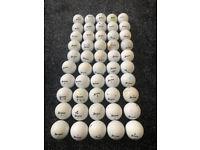 50 Srixon Golf Balls