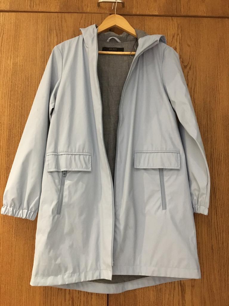 Raincoat/outwear/zara