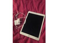 iPad Air 2 - Can Be Used With Sim - Locked To o2 *64GB*